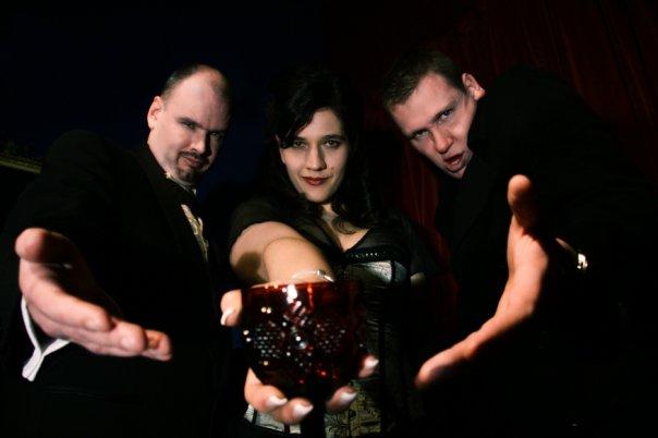 Cult Show Cast
