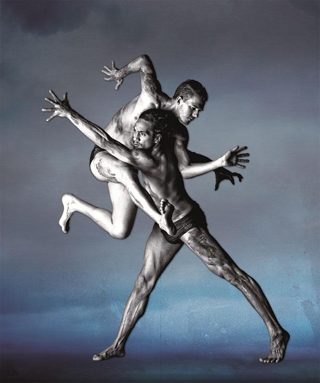 REVIEW: Bangarra Dance Company's BLAK – Theatre Press