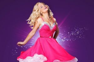 LEGALLY BLONDE key image (c) Brian Geach