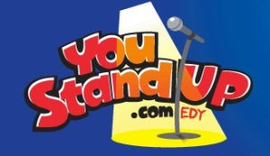You Stand Up