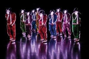 OSA Images Costumes - Zaldy Goco ©2012 Cirque-Jackson I.P  LLC
