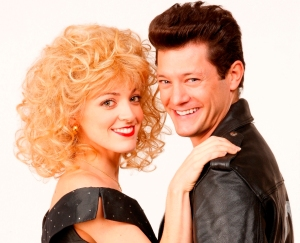 Grease-the-musical