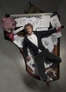 Anatomy of The Piano