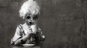 Little Vs Terrible Tea Party