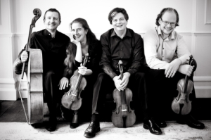 The London Haydn Quartet
