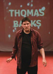 Someone Like Thomas Banks