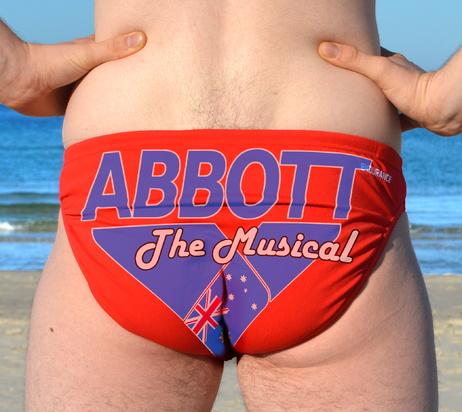 Abbott! The Musical