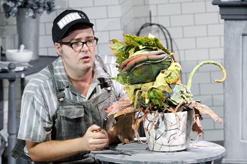 Brent Hill, Audrey II 02 LITTLE SHOP OF HORRORS  - PHOTO CREDIT JEFF BUSBY.jpg