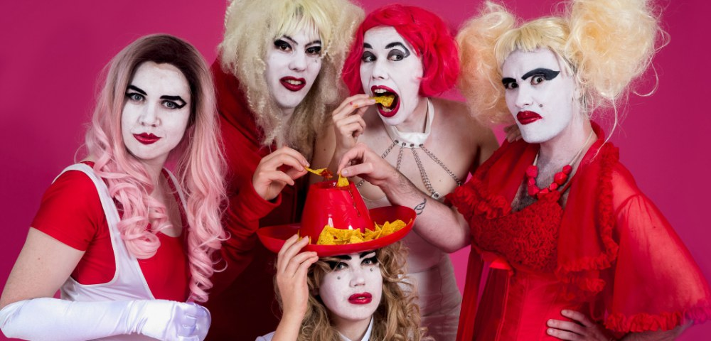 Midsumma Presents PO PO MO CO's Birthday Party Show