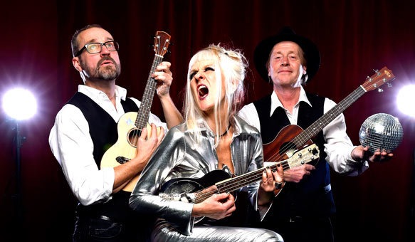 The Thin White Ukes Present The Other Songs of David Bowie