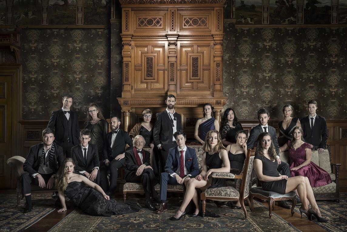 Australian Chamber Choir Presents Mozart's Requiem
