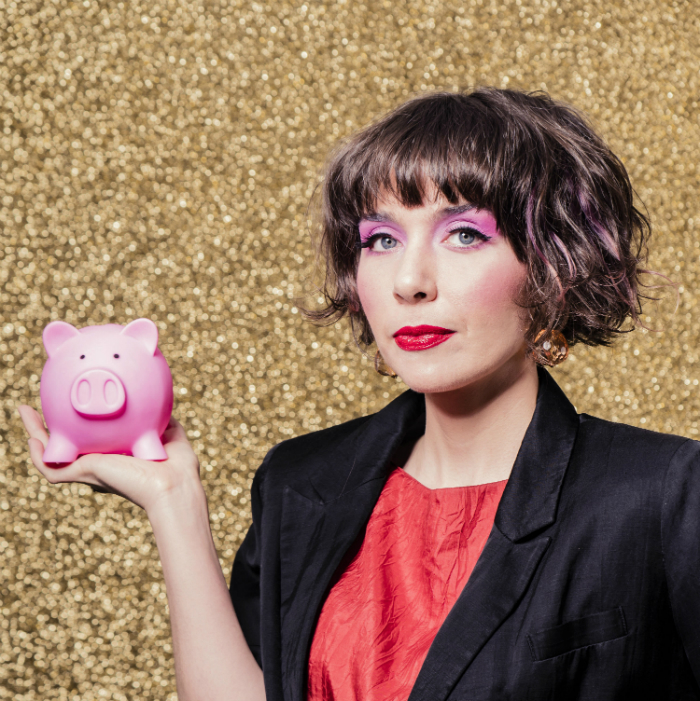 MICF Presents Super Woman Money Program