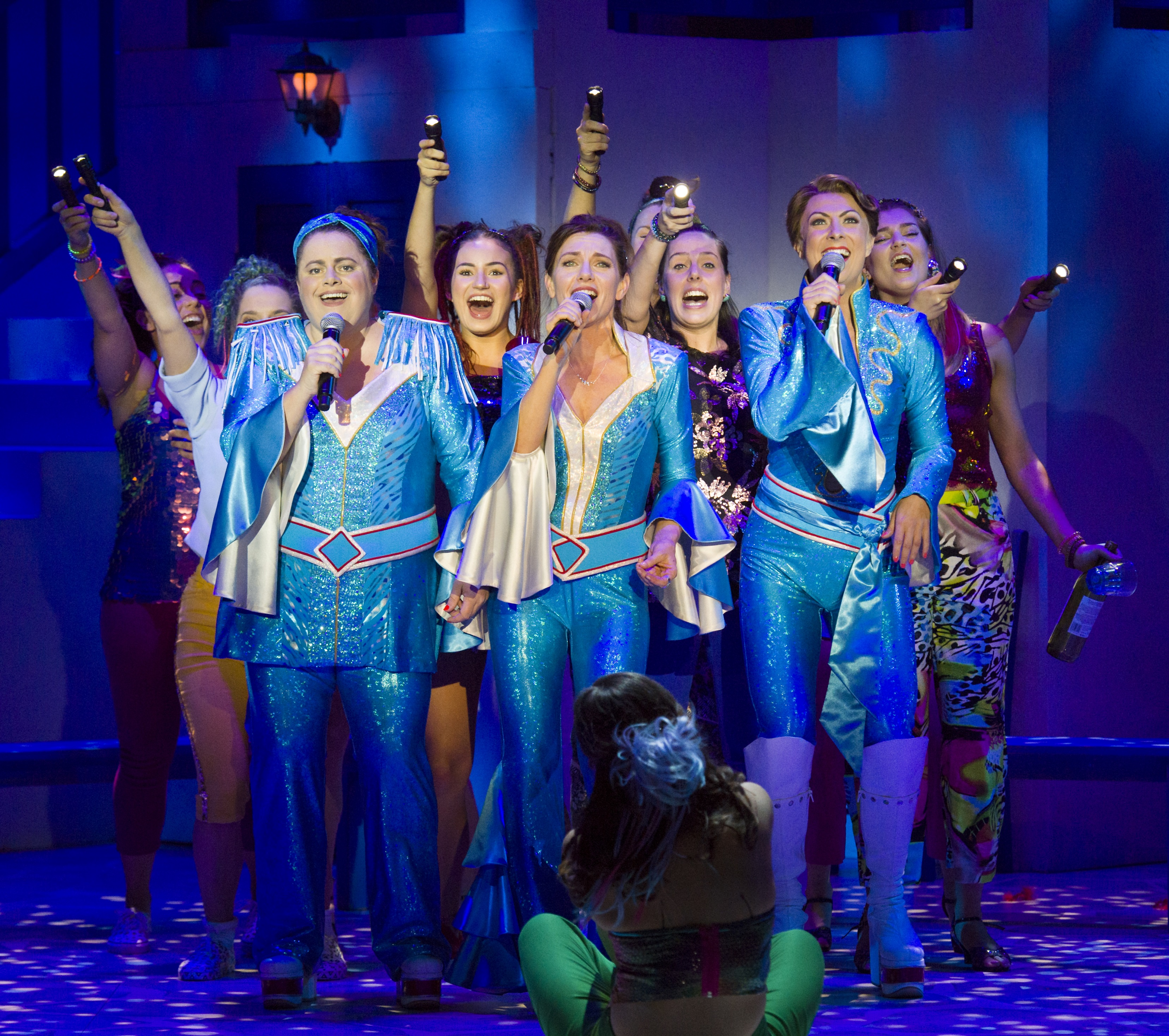 Review: Mamma Mia! The Musical