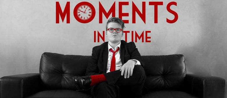Review: Moments in Time