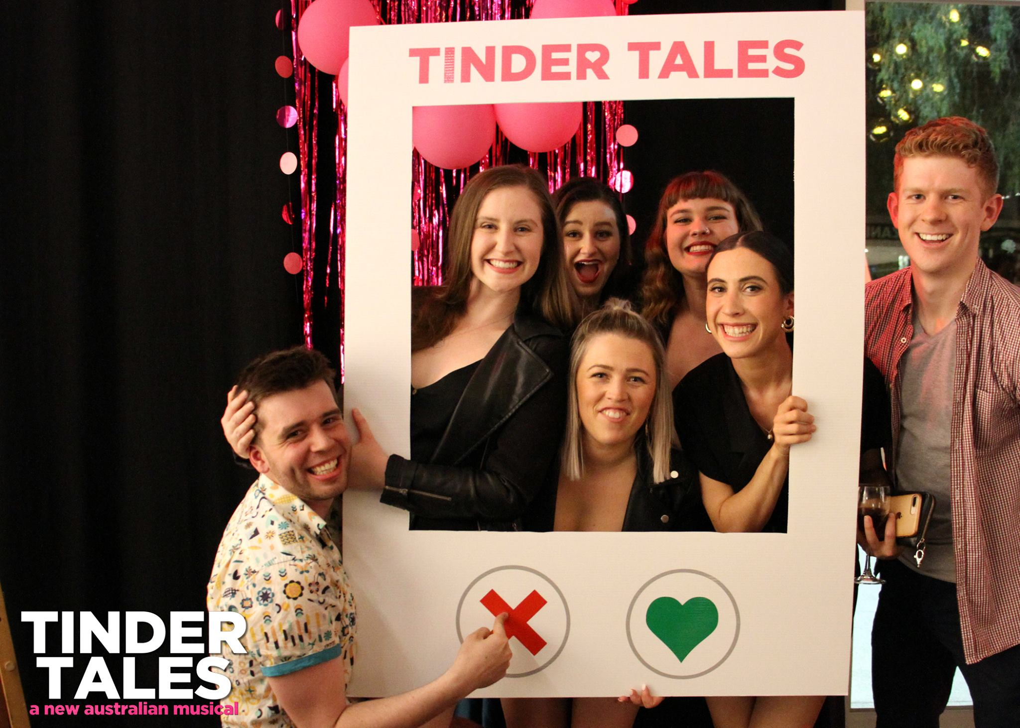 Review: Tinder Tales