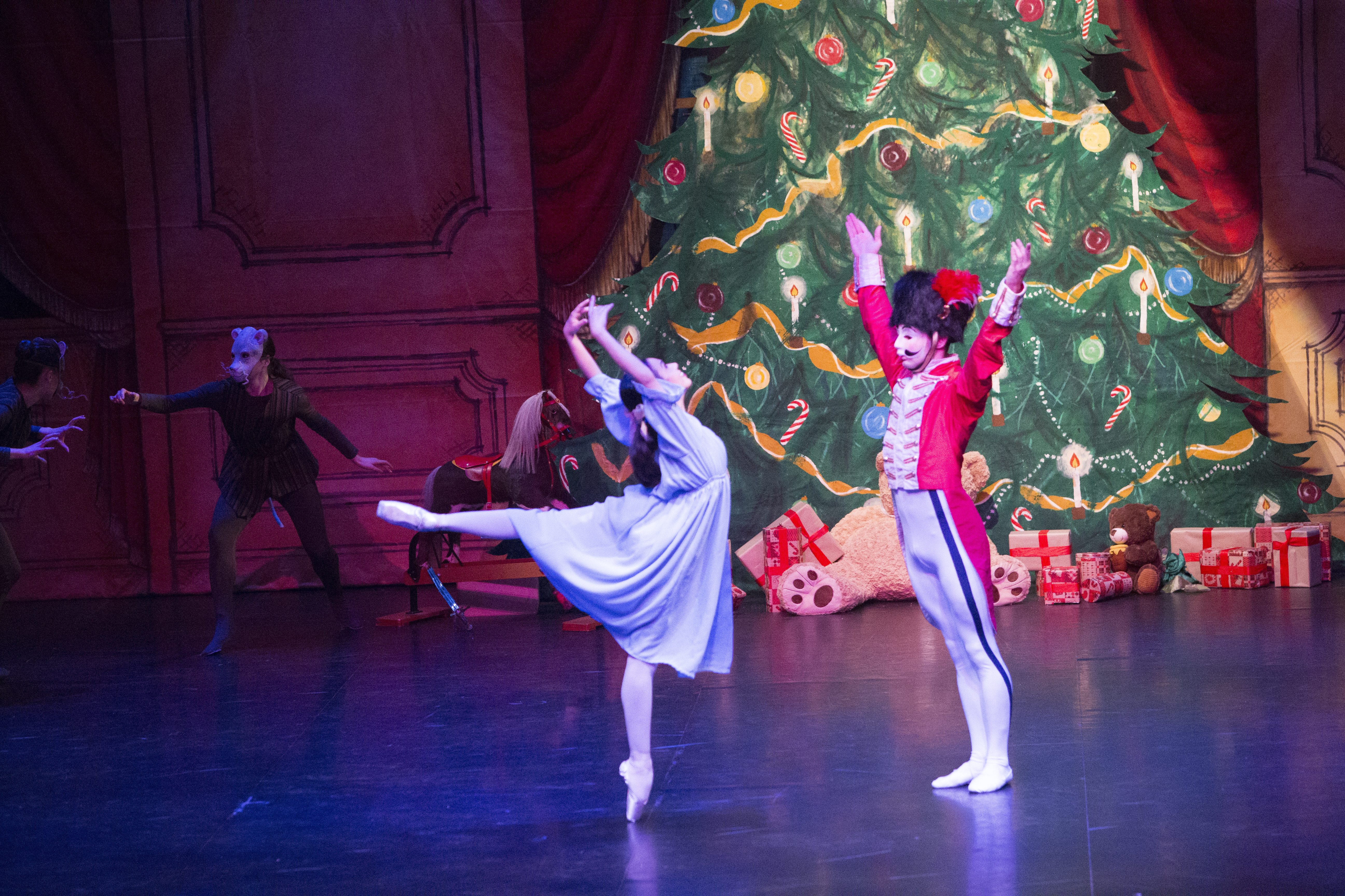 Review: Nutcracker