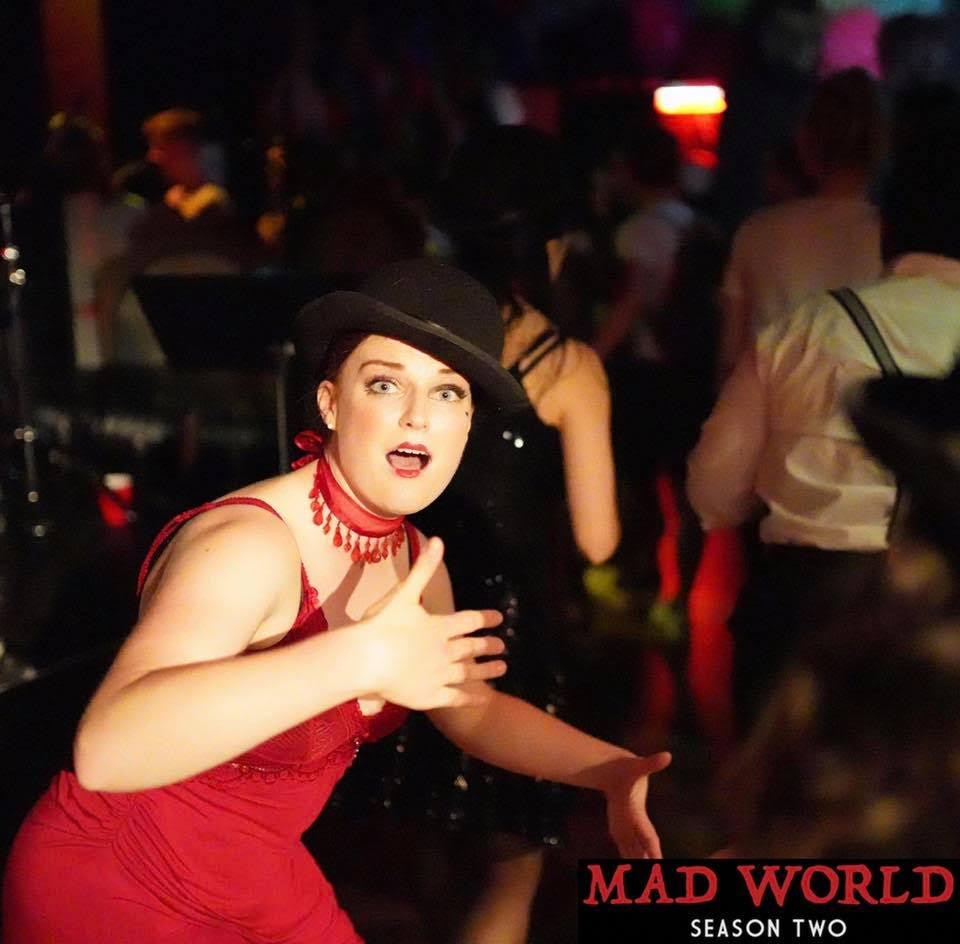 Review: Mad World