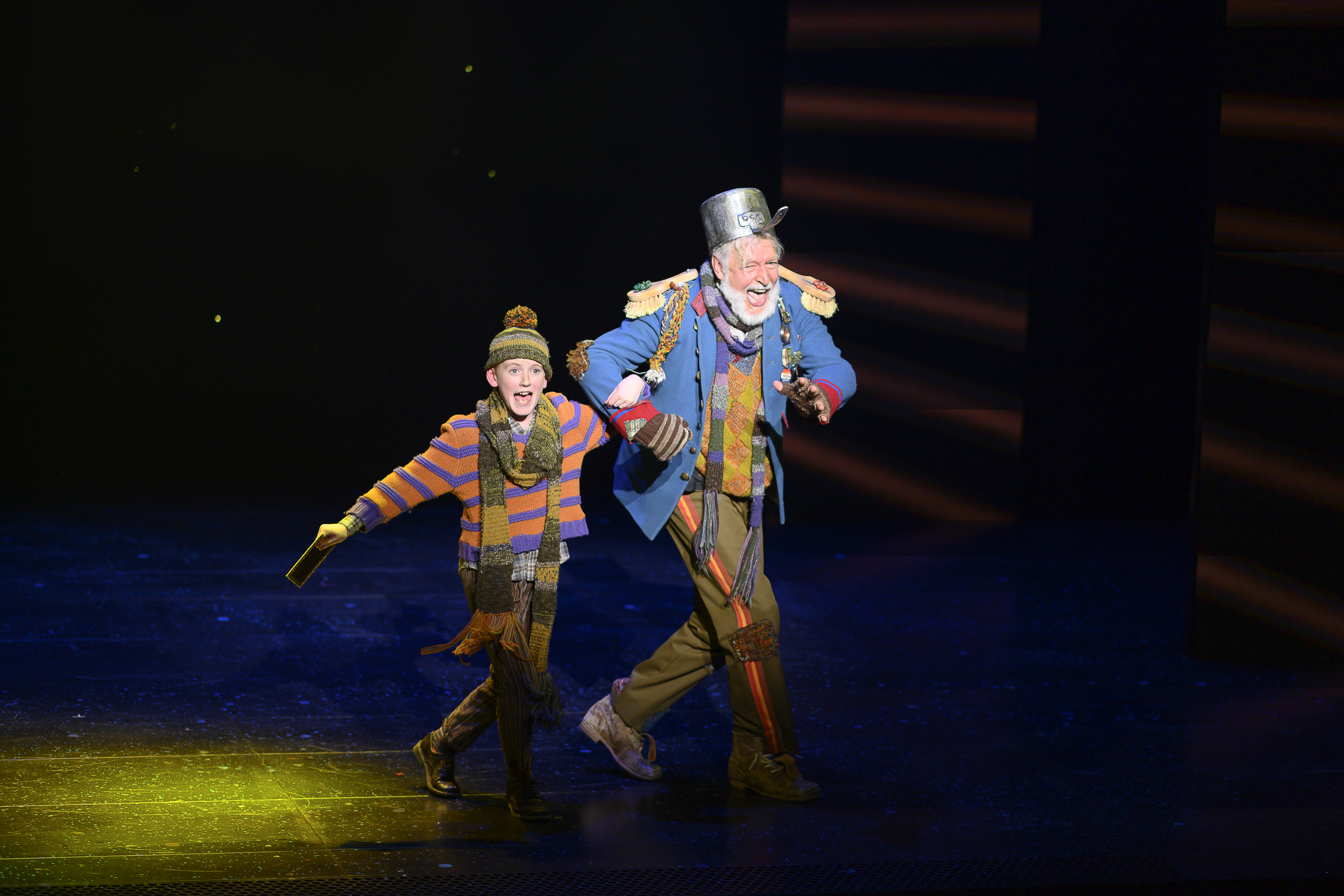 Review: Charlie and the Chocolate Factory