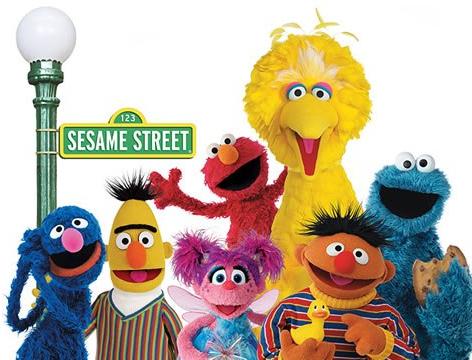 Review: Sesame Street Circus Spectacular