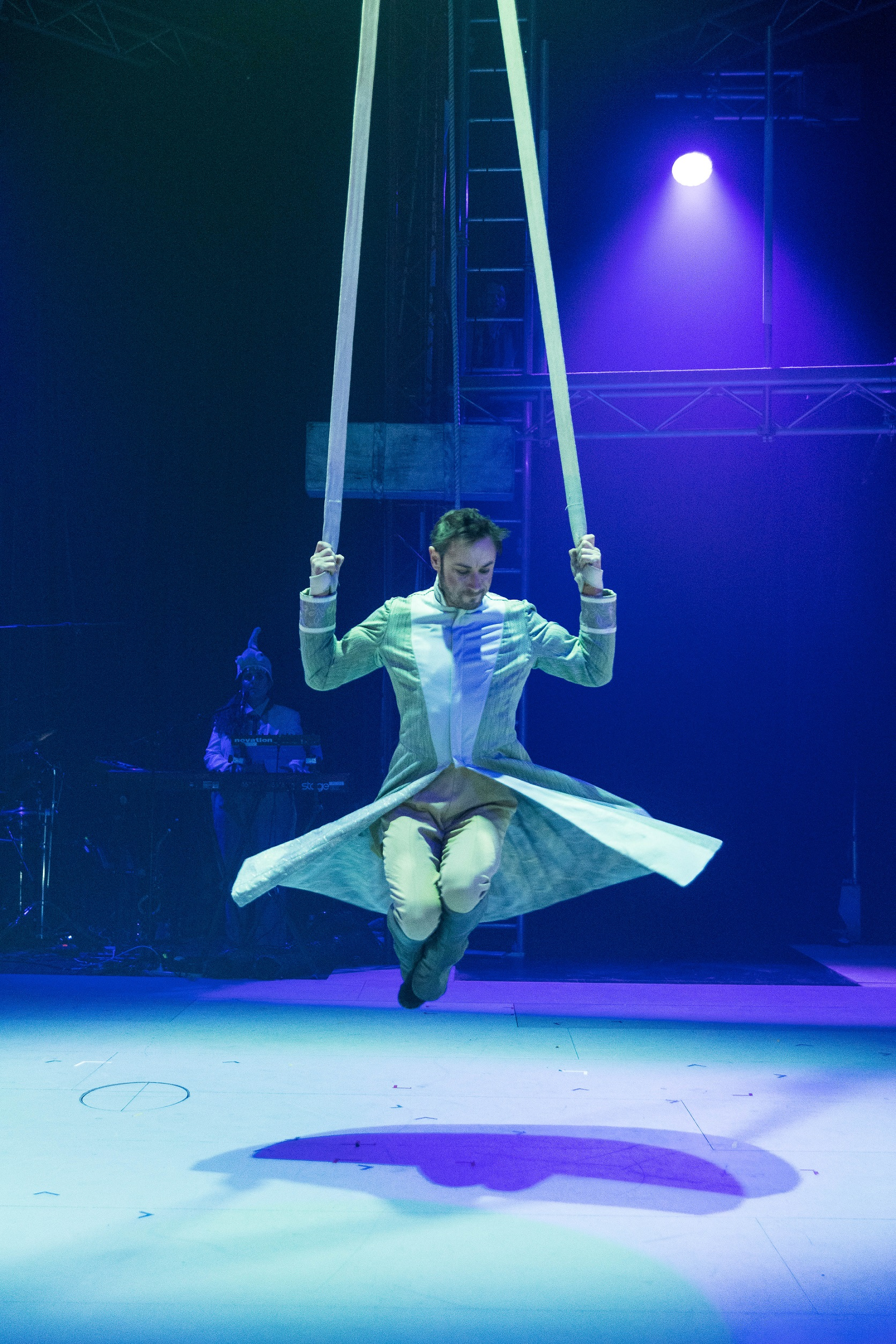 Review: Circus Oz Presents AURORA