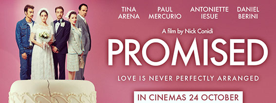 Review: Promised