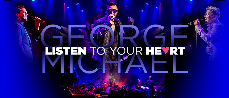 Review: George Michael: Listen to Your Heart