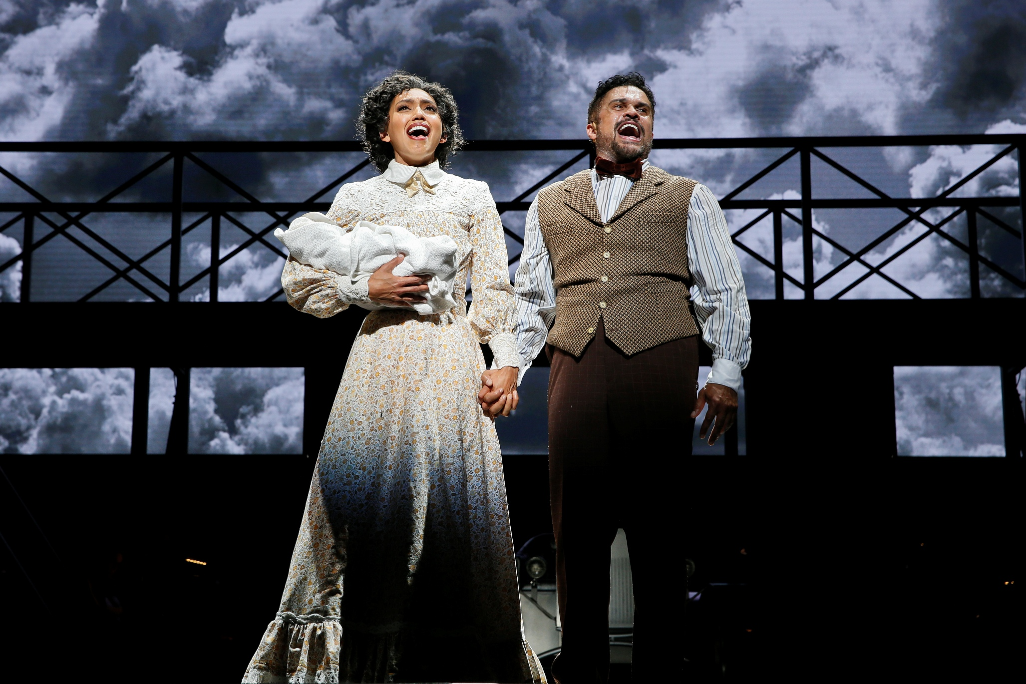 Review: Ragtime