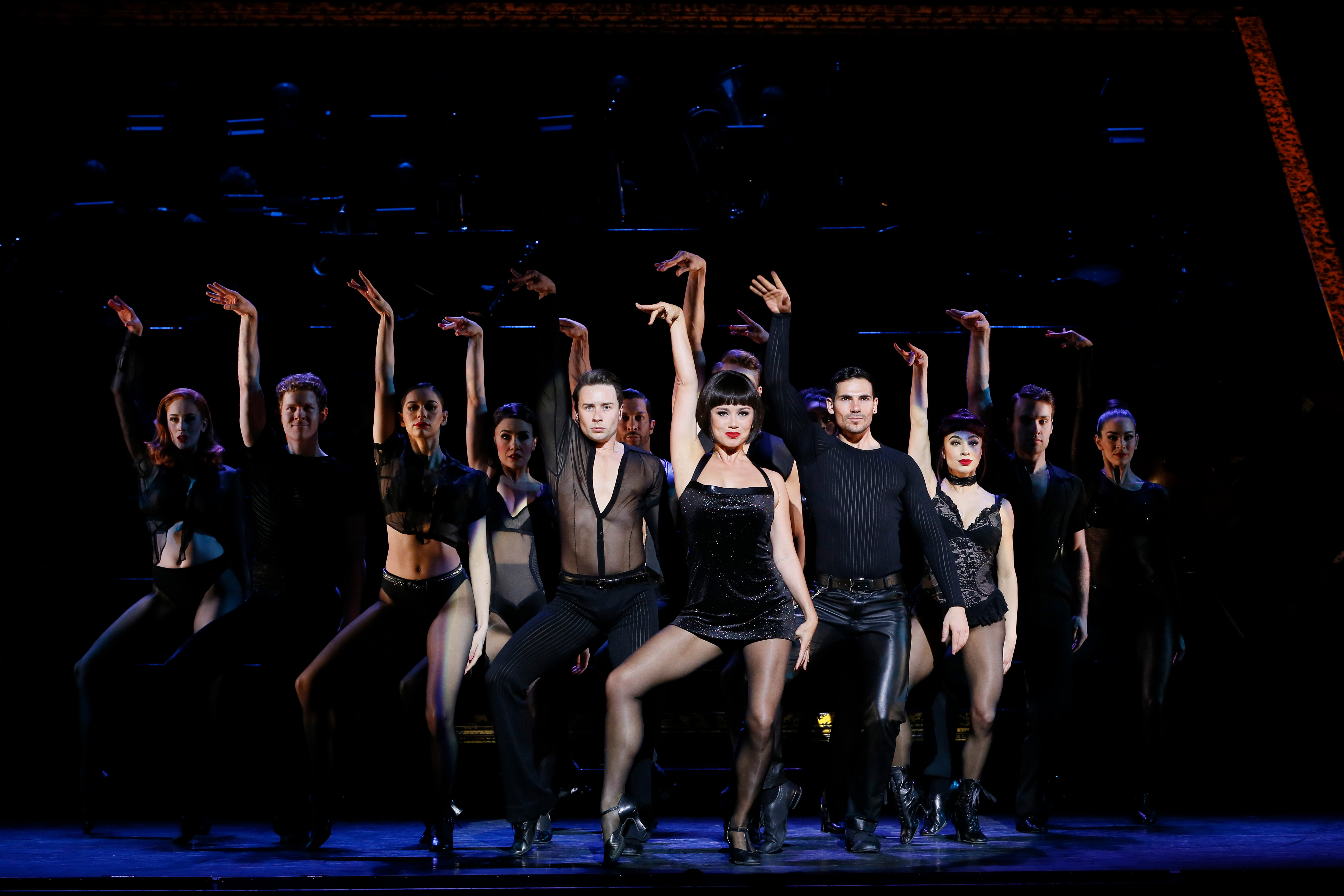 Review: Chicago