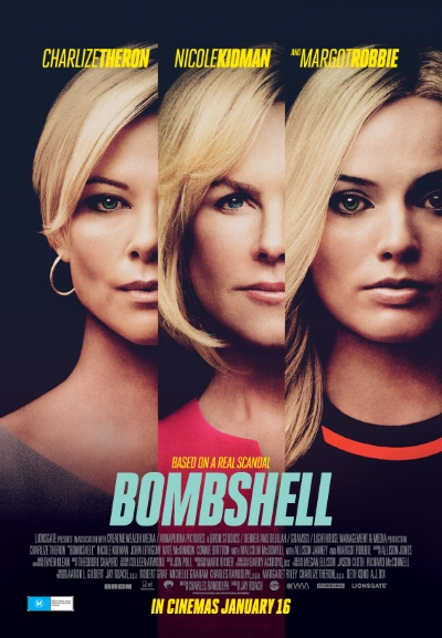 Film Review: Bombshell