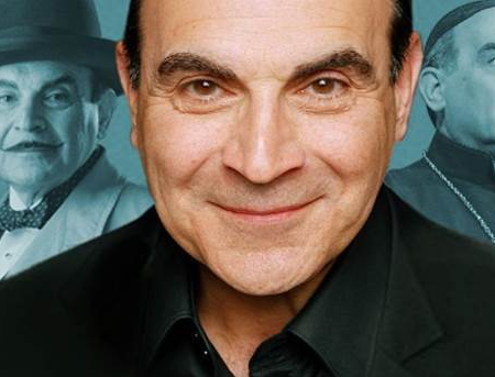 Review: David Suchet: Poirot and More – A Retrospective