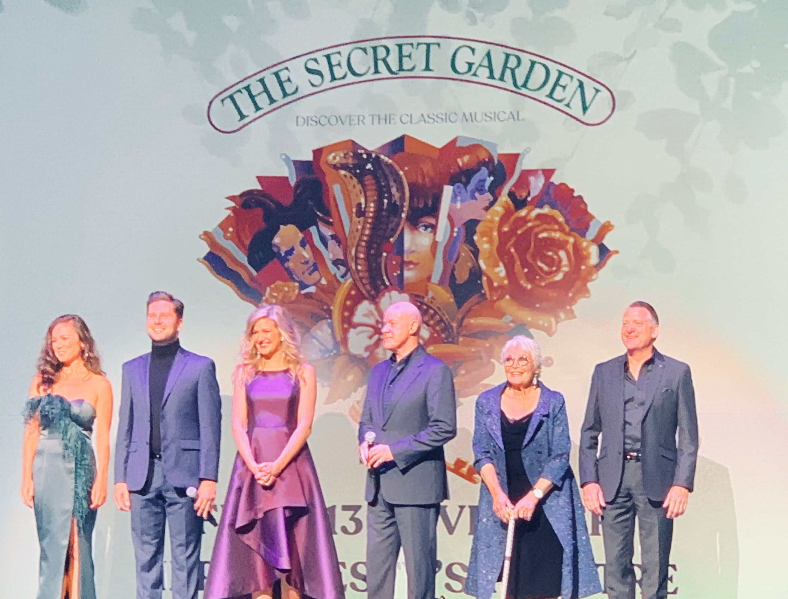Preview: The Secret Garden
