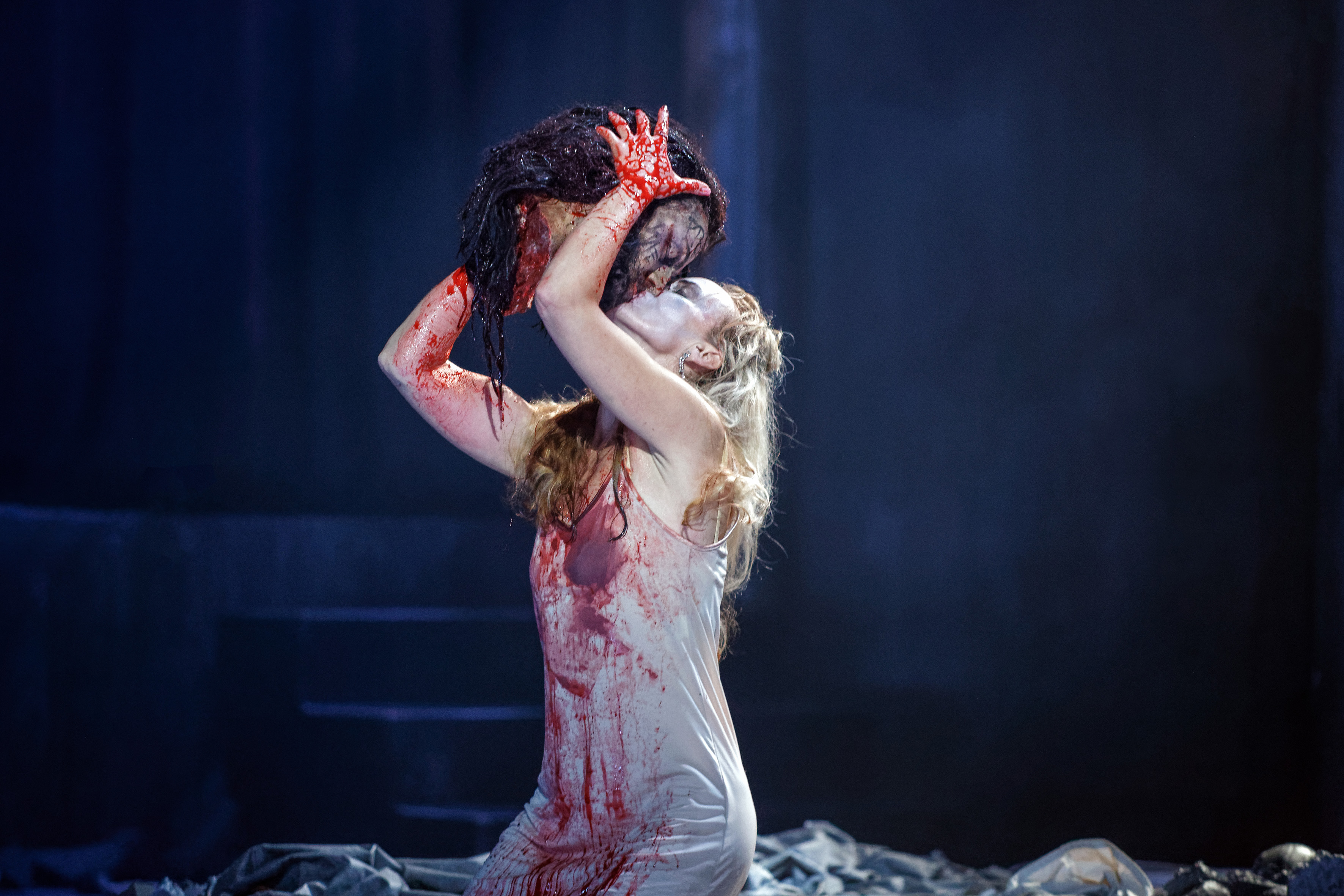 Review: Salome