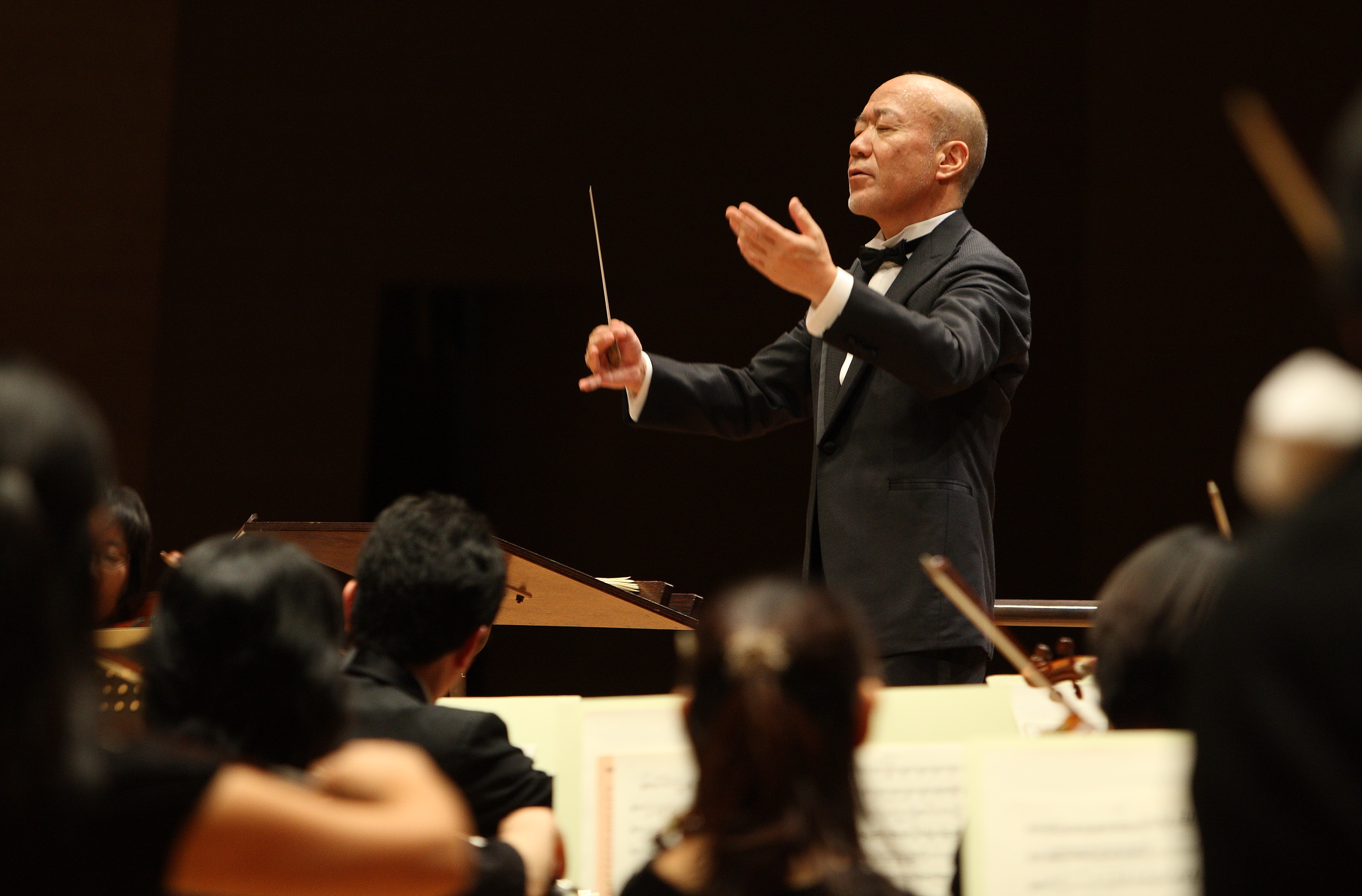 Reivew: Joe Hisaishi Symphonic Concert: Music from the Studio Ghibli Films of Hayao Miyazaki