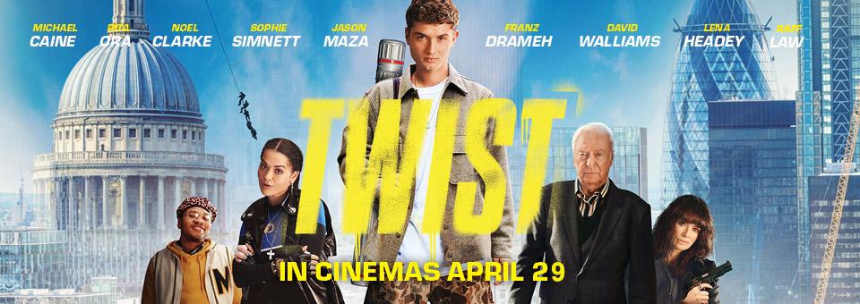 Film review: Twist