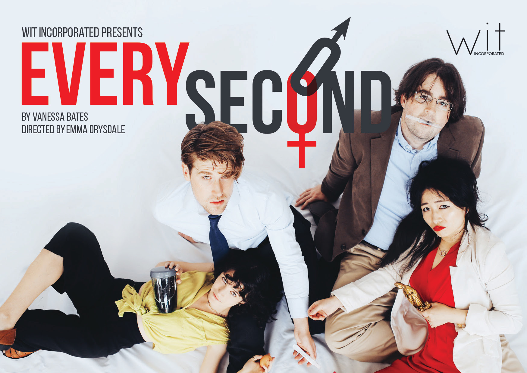 Review: Every Second